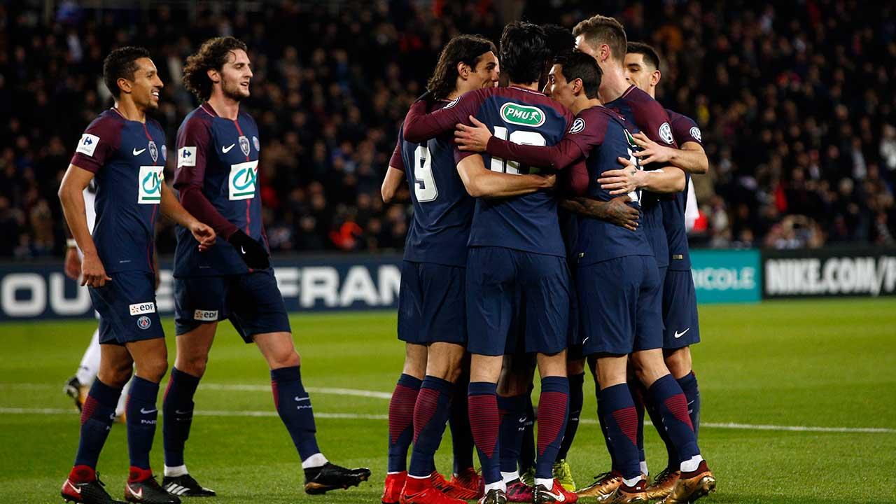 UEFA to review investigation of Paris Saint-Germain finances