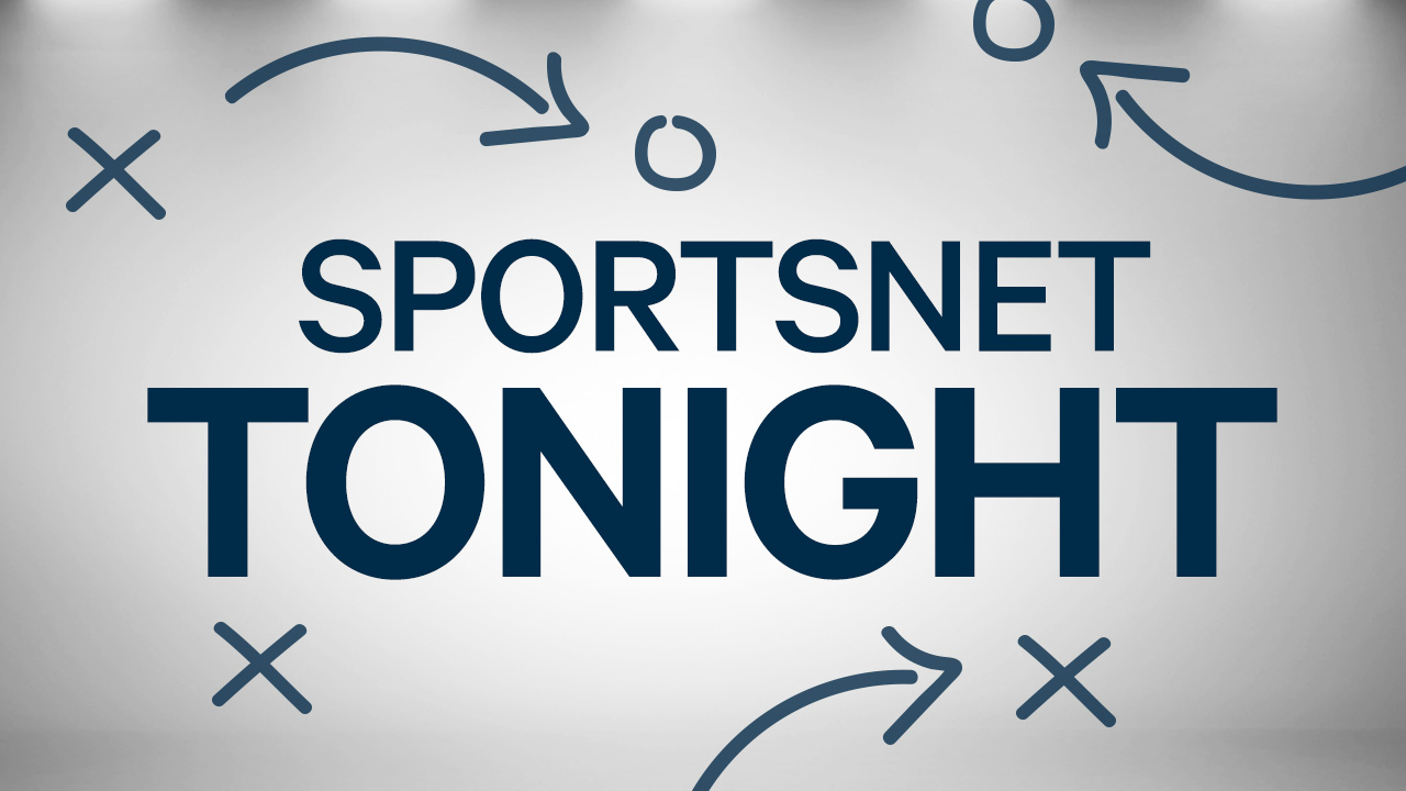 Sportsnet Tonight