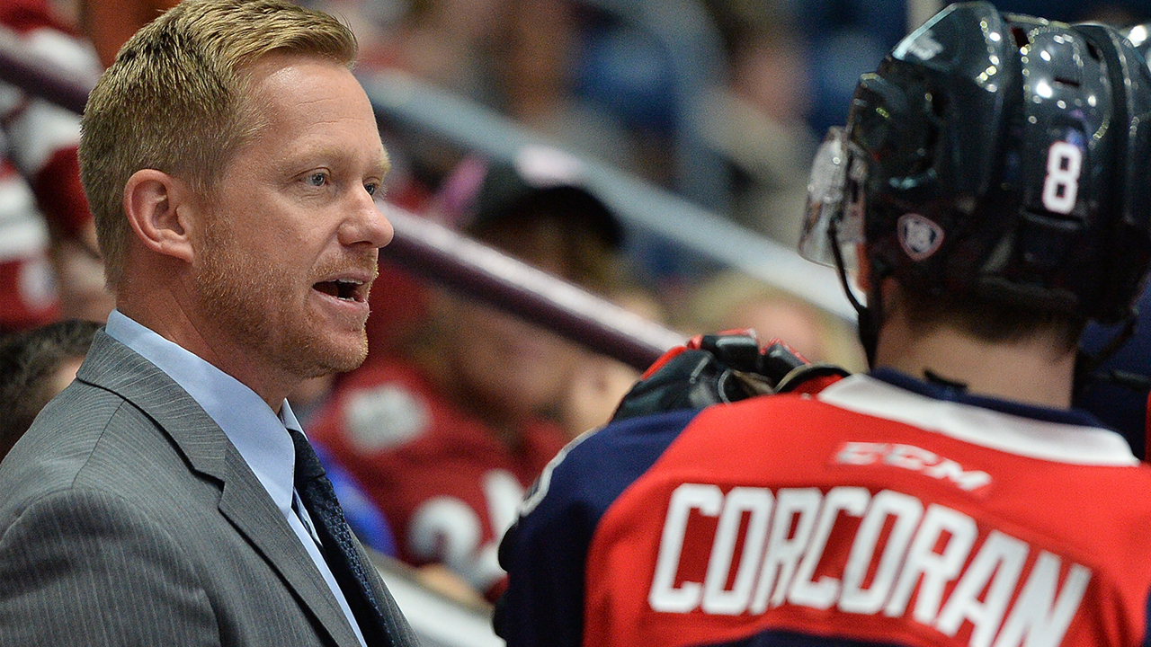 CHL: Power Rankings - Top 10 New Coaches Across The League