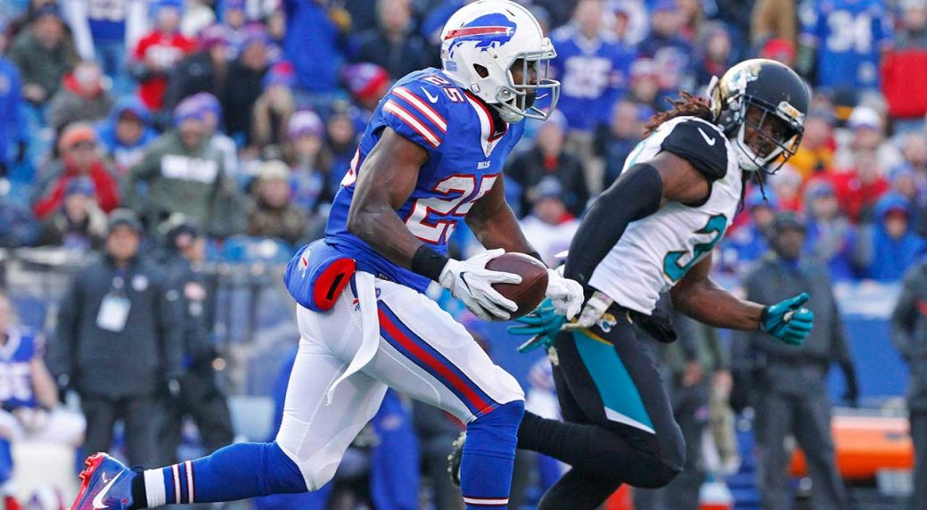 Jacksonville Jaguars must limit turnovers to beat Buffalo Bills