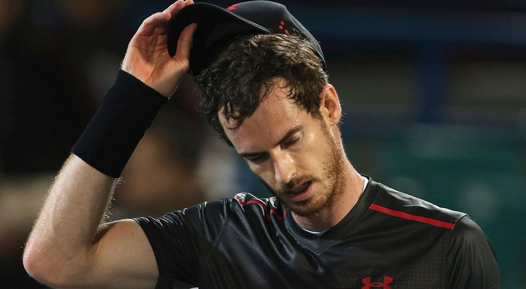 Andy Murray targets summer return after hip surgery