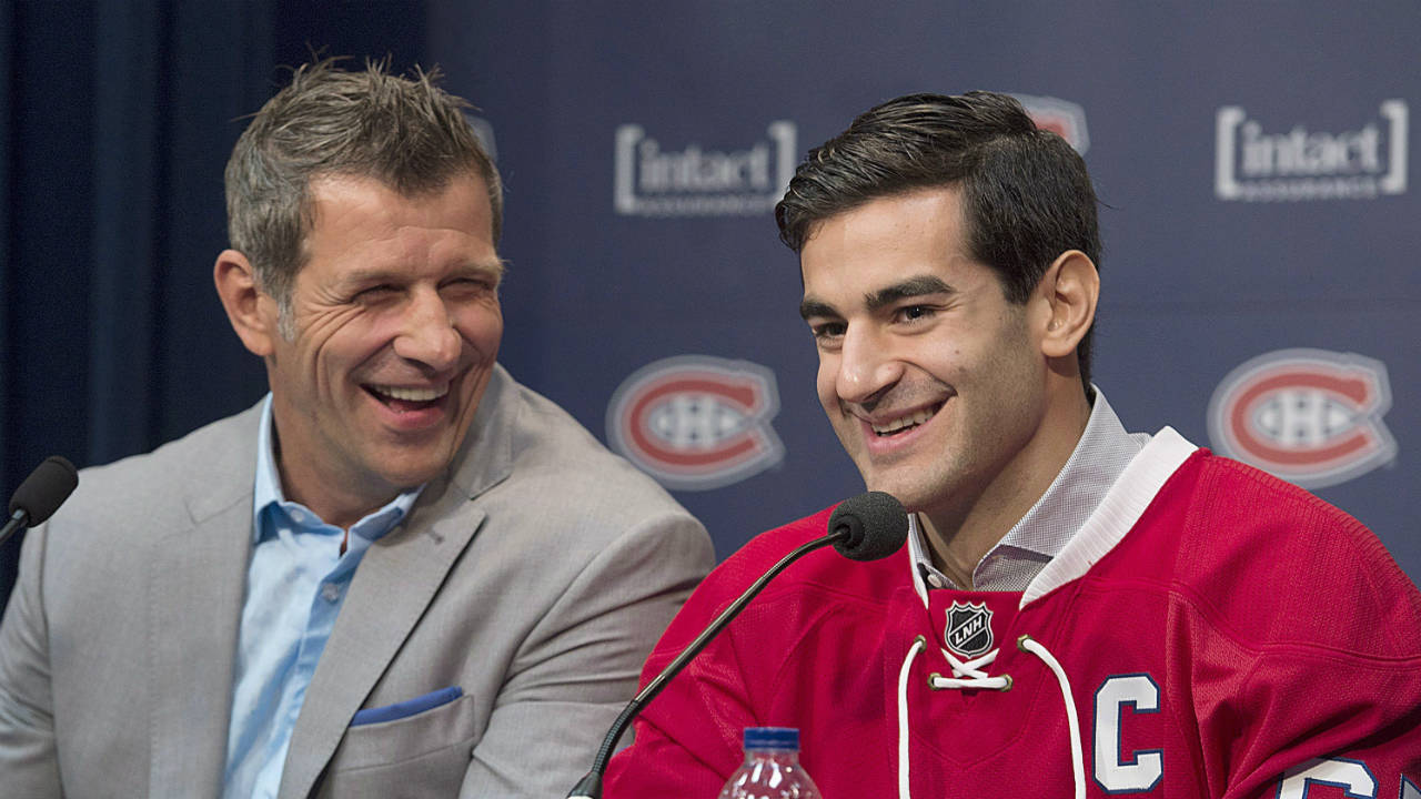 Why A Trade Would Benefit Canadiens And Max Pacioretty