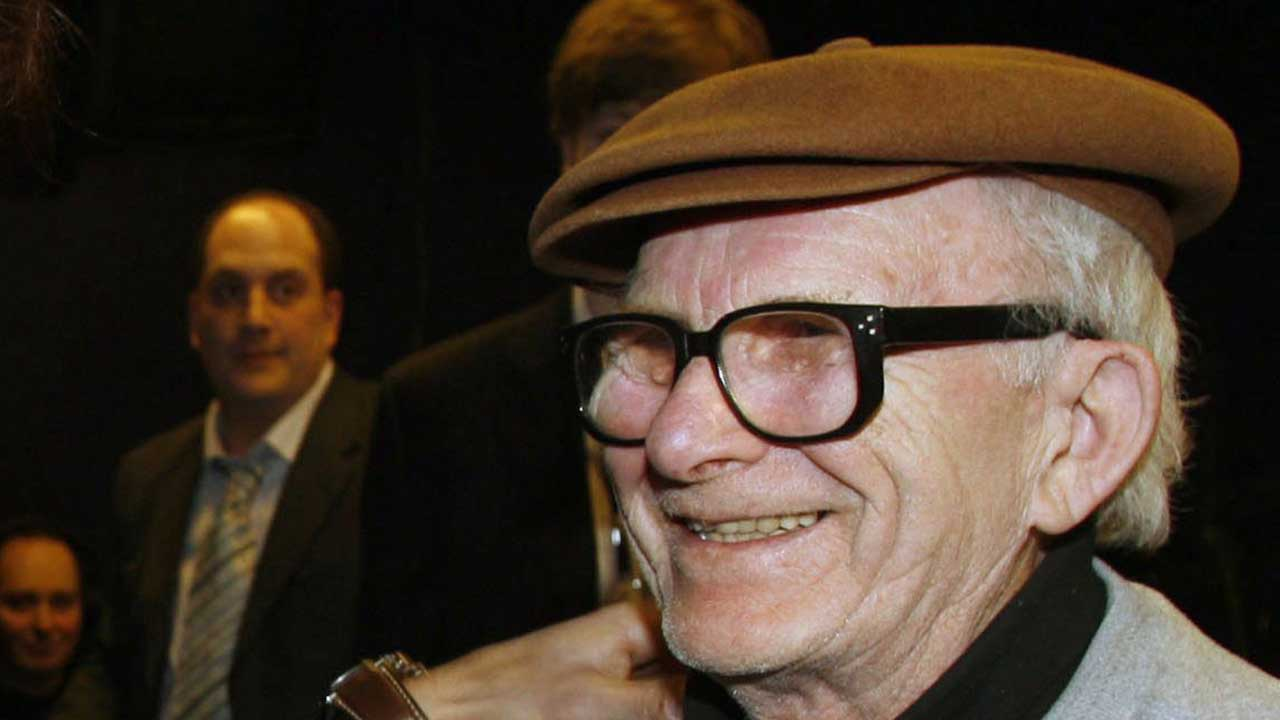 Remembering Red Fisher's unmatched personality and flair