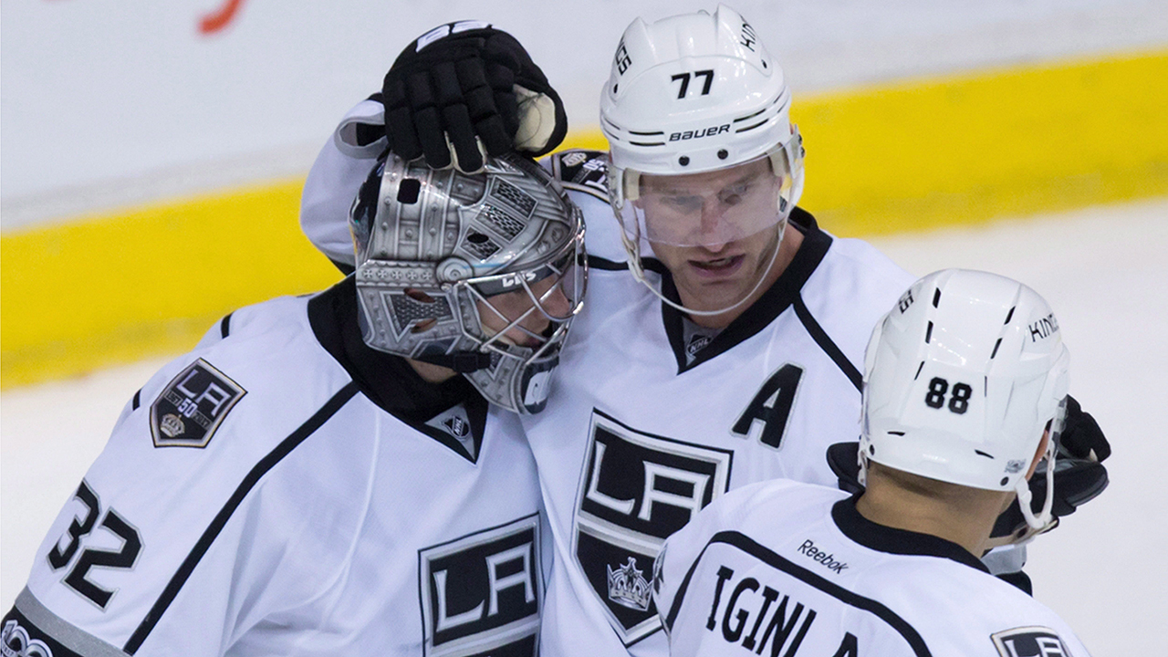 Finding Fantasy Value: Get ready to unleash Jeff Carter