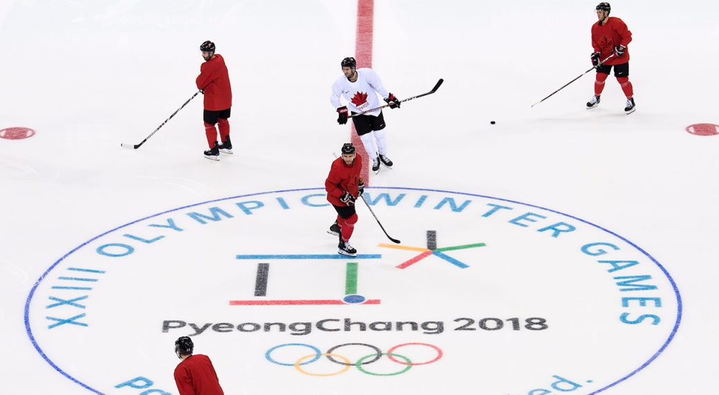 Winter Olympics 2018: Hockey Canada announces leadership group