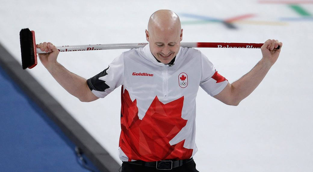 Canada falls to Switzerland in men's curling bronze-medal ...