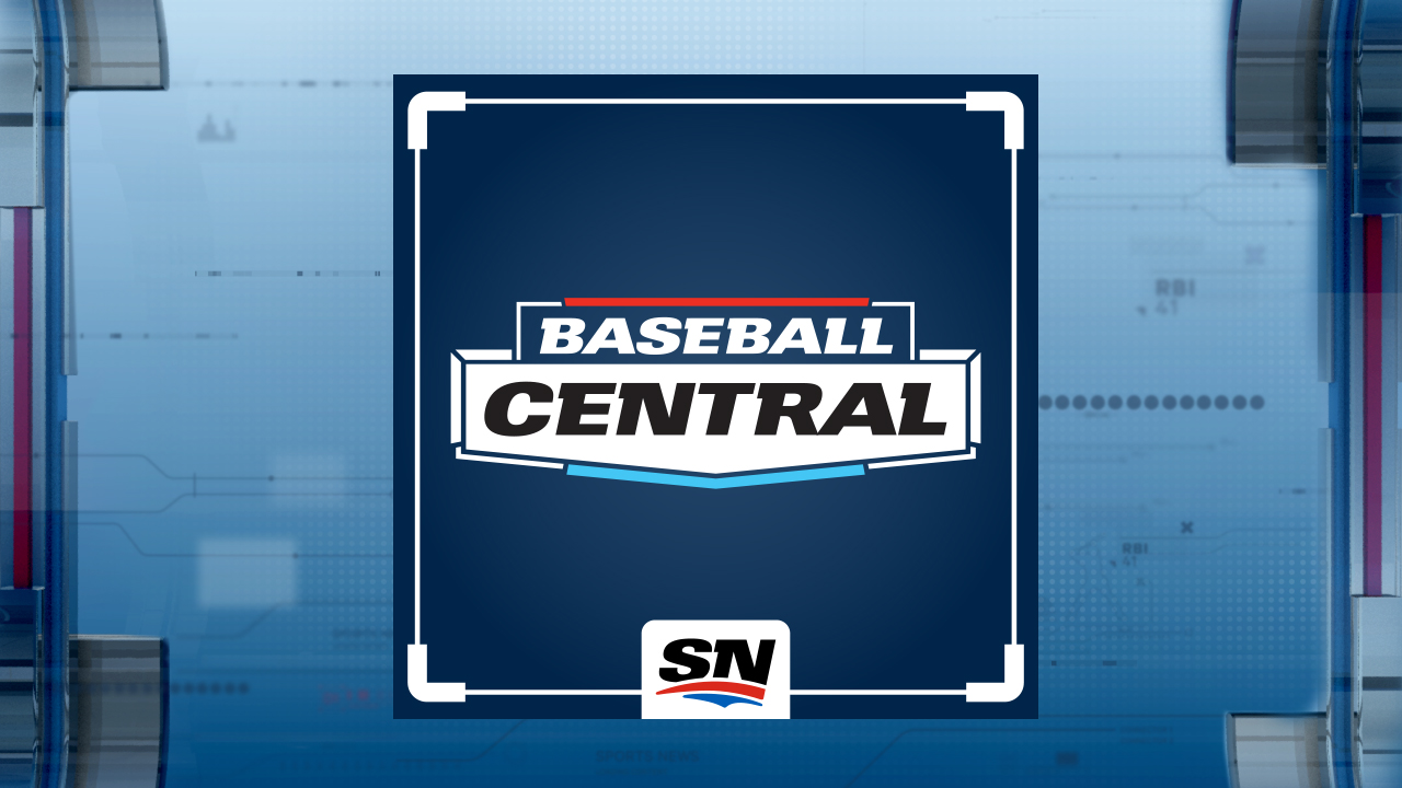 Baseball Central Logo Image