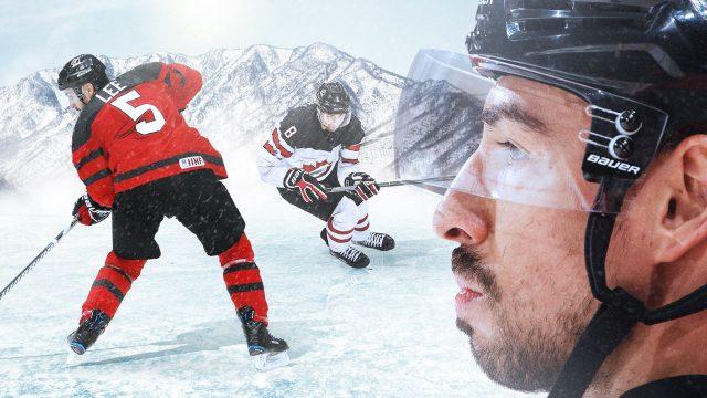 Pyeongchang: NHL