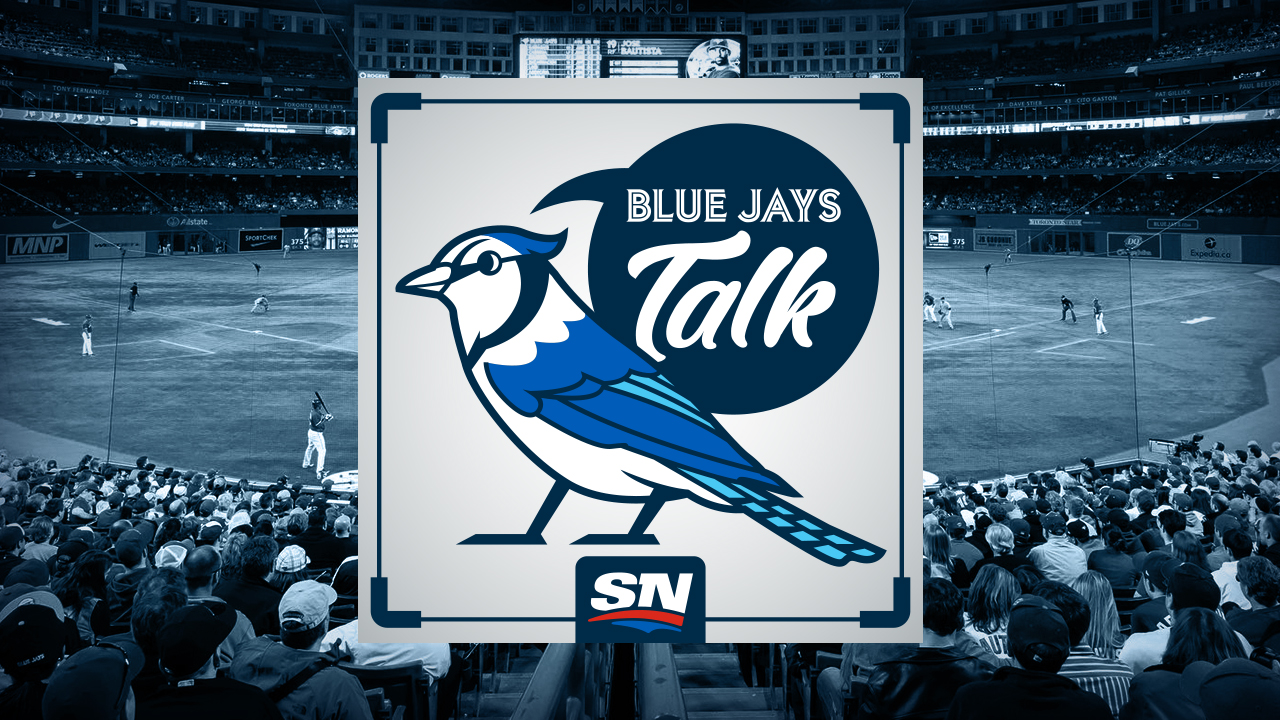 Blue Jays Talk