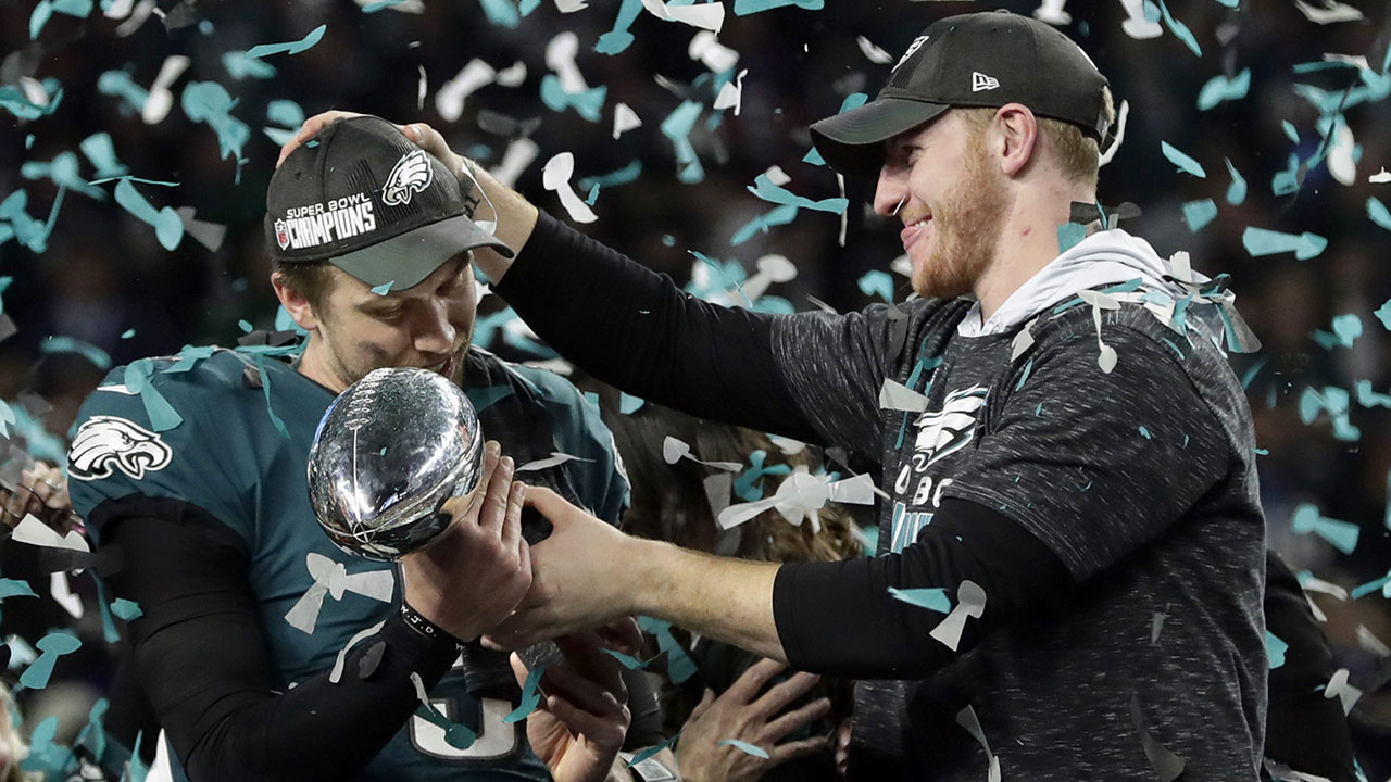 5aa4aea6f32 The best photos and tweets from Eagles' Super Bowl parade - Sportsnet.ca