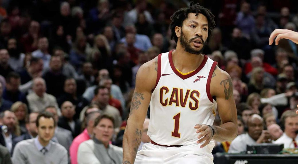 c78979262699 Derrick Rose signs with Minnesota