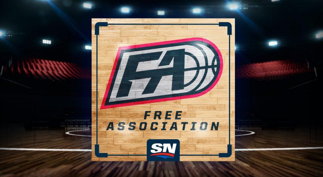 Free-Association-Sportsnets-Toronto-Raptors-Podcast
