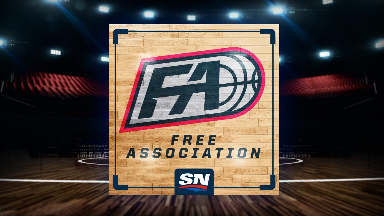 Free Association Logo Image