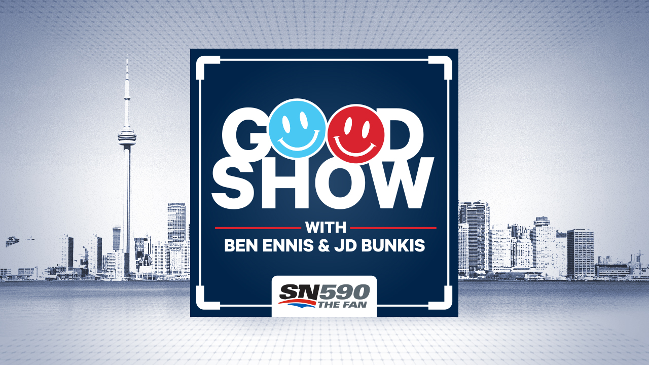 Good Show Logo Image