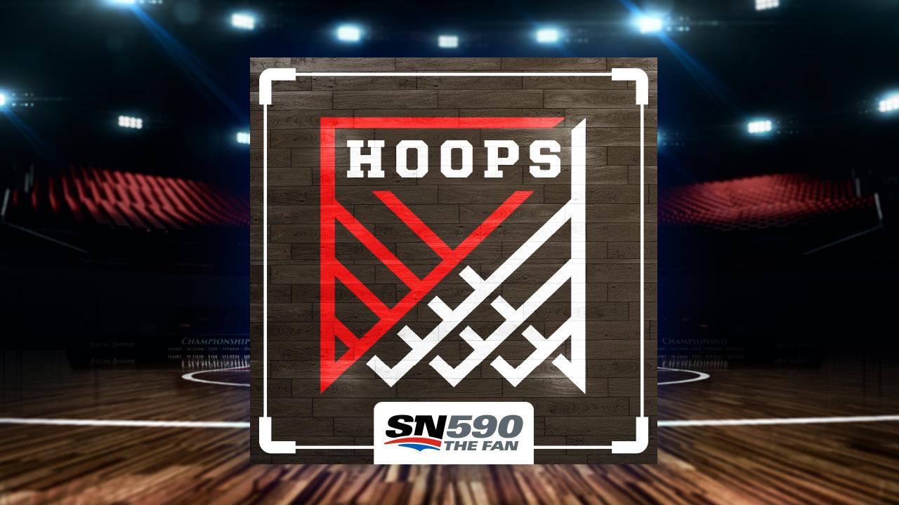 Hoops Logo Image