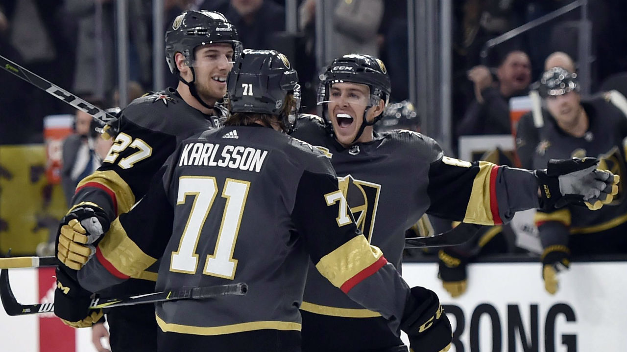 3b45aced9cb 2018 Stanley Cup Playoff Preview: Vegas Golden Knights vs. Los Angeles  Kings - Sportsnet.ca