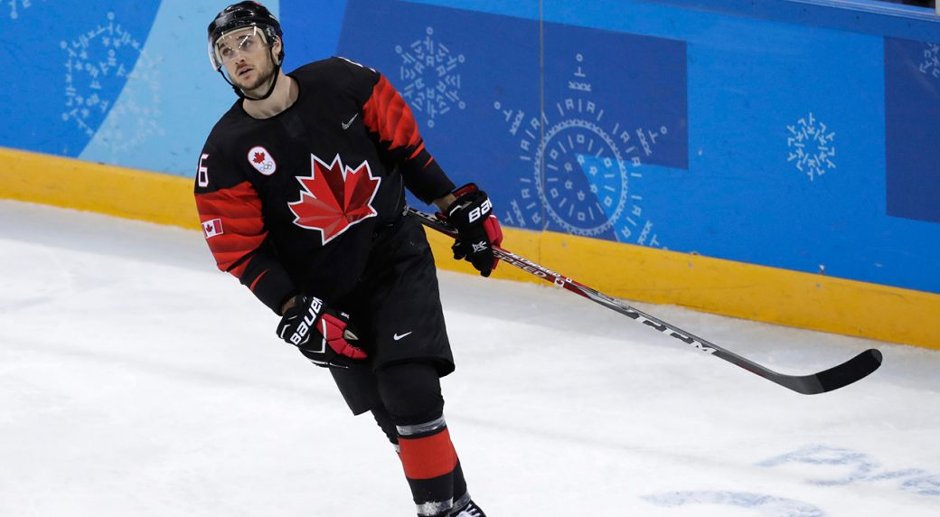 Pyeongchang: Canada's Loss To Czech Republic A Tale Of Missed Opportunities