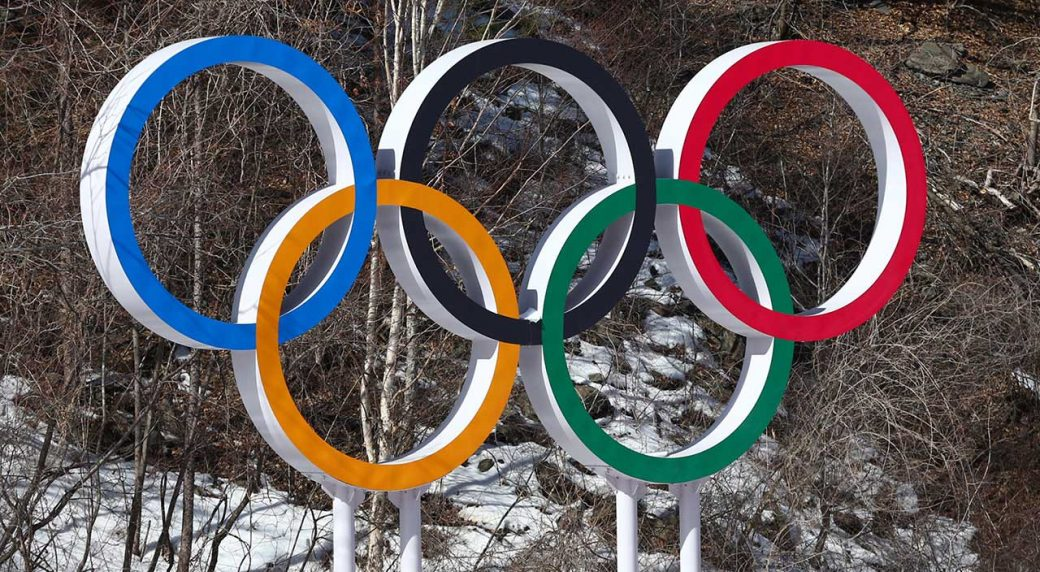 Drama at the Winter Olympics