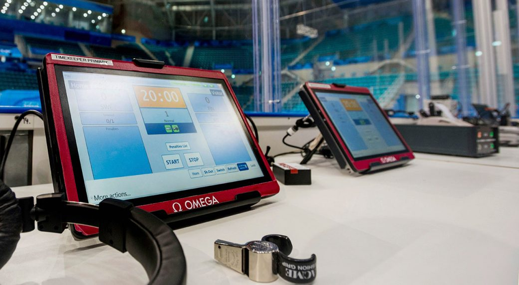 Russian curling bronze medalist faces doping charge