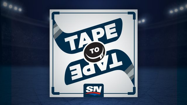 Tape-to-Tape-Podcast