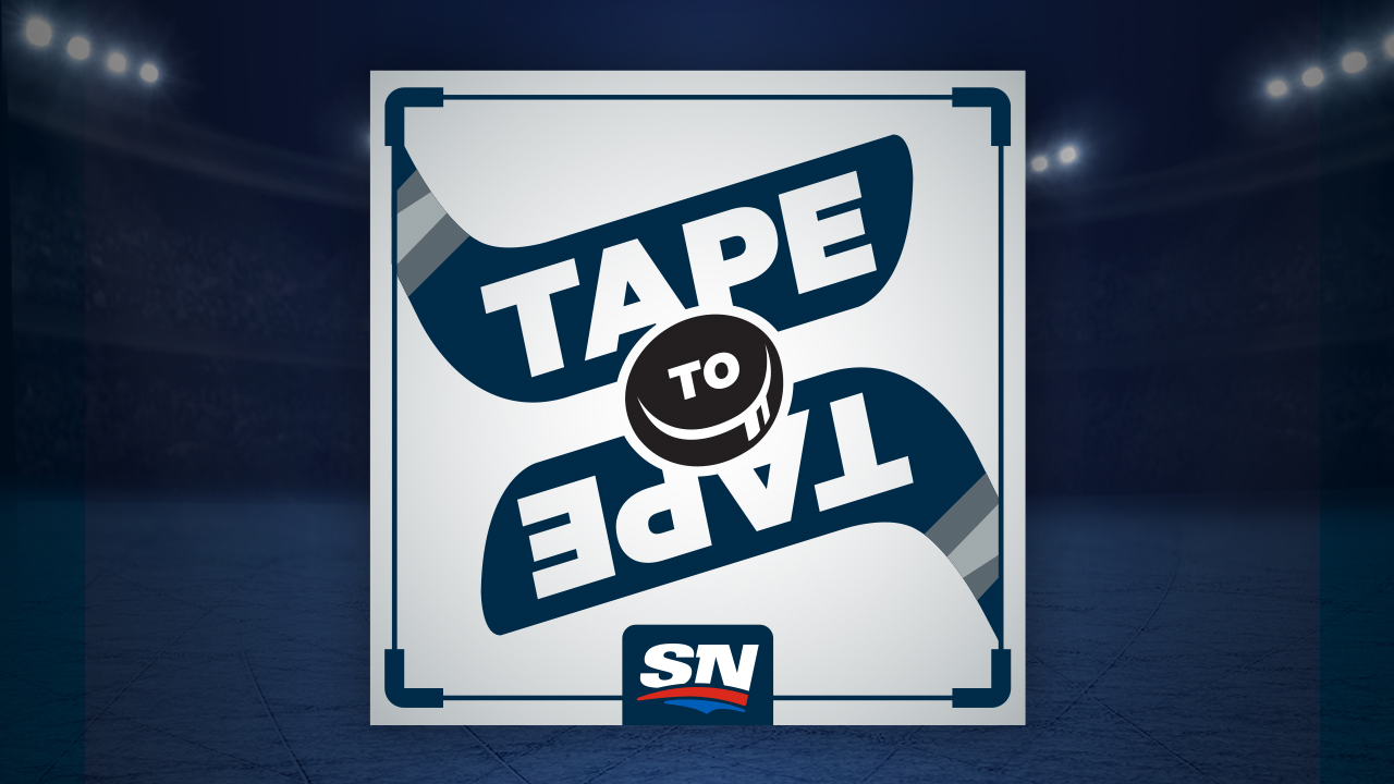 Tape to Tape Logo Image