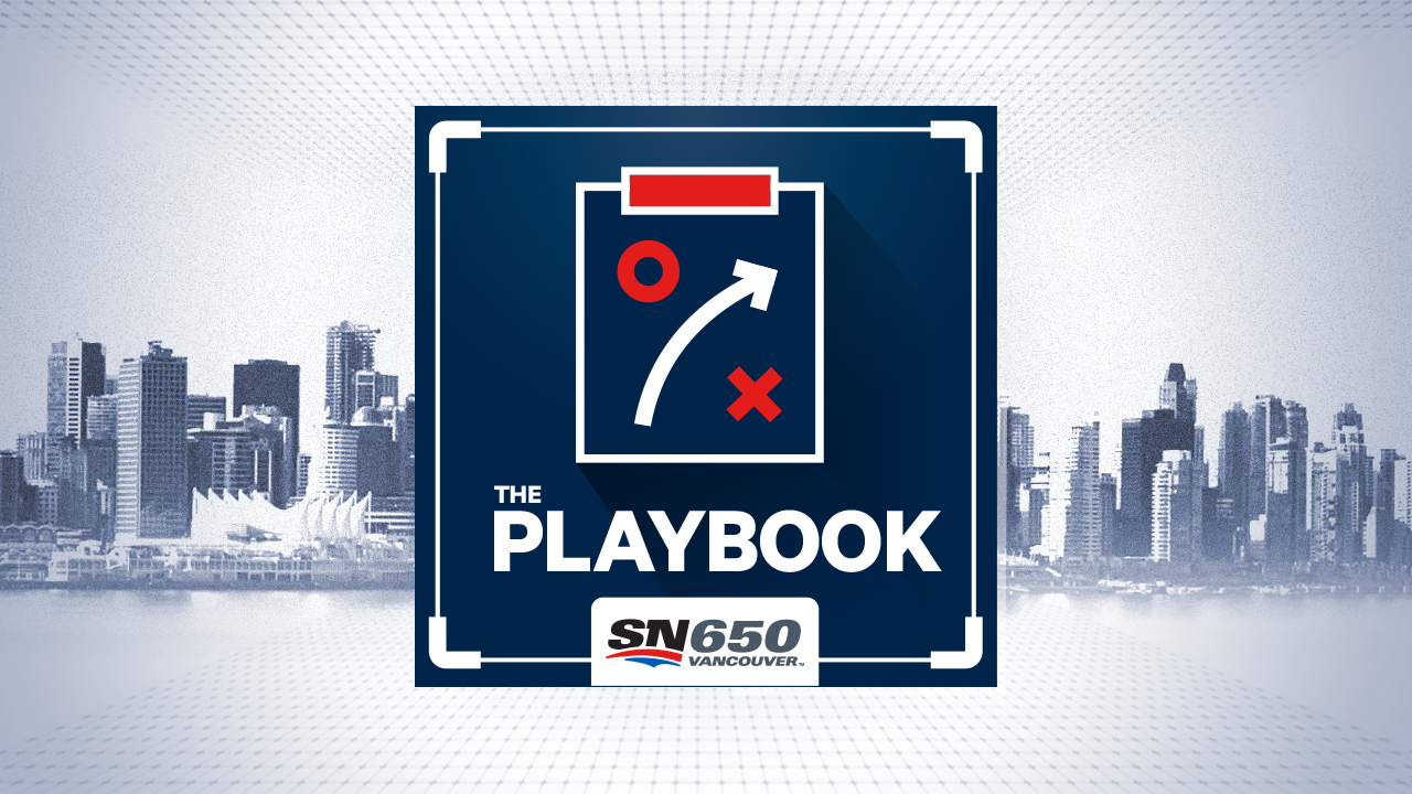 The Playbook Logo Image
