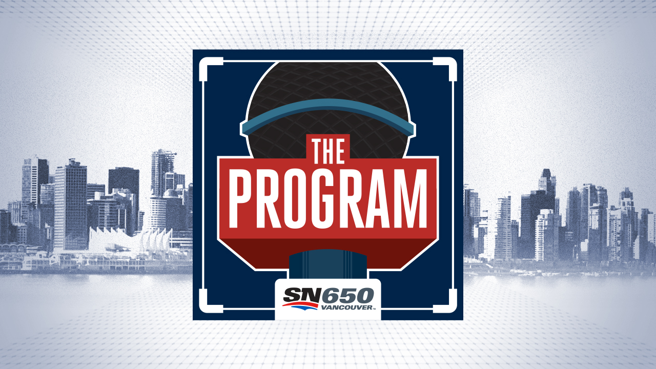 The Program Logo Image