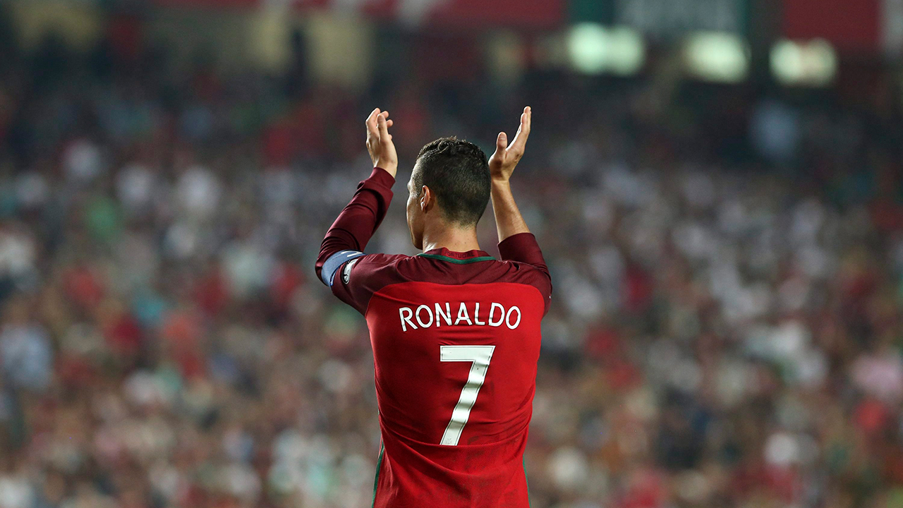 International roundup: Ronaldo secures late win for Portugal