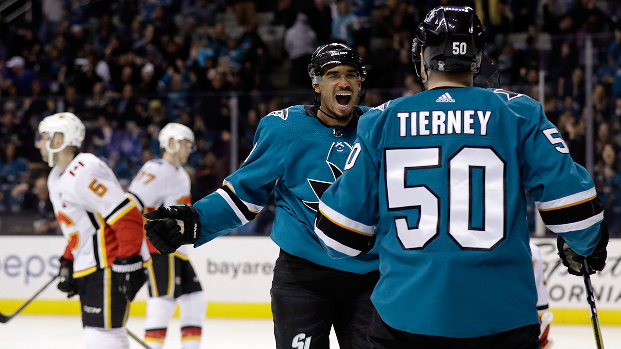 Evander Kane on UFA priorities: \'money, chance to win and lifestyle ...
