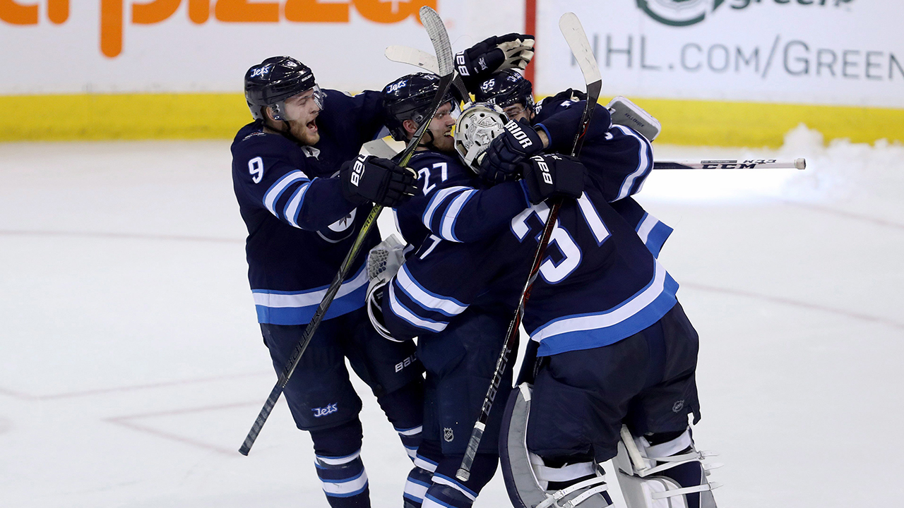 Built For Success, Jets Could Do Damage In Playoffs