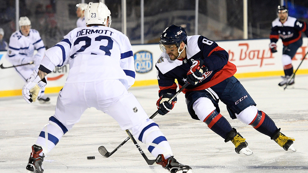 Ovechkin scores 40th goal as Capitals beat Maple Leafs outdoors -  Sportsnet.ca c35e28ab0