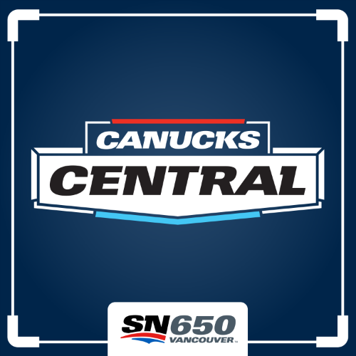 Canucks Central @ Noon