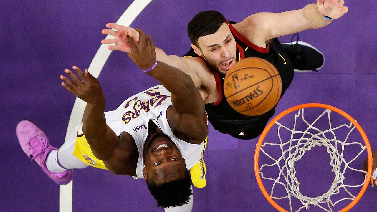 Lakerscavs