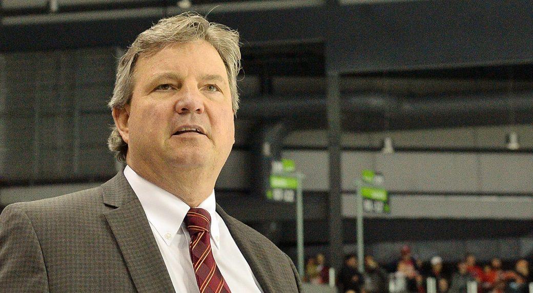 OHL: Brock Badgers Coach Talks Bryan Little, Josh Ho-Sang, Possible Return