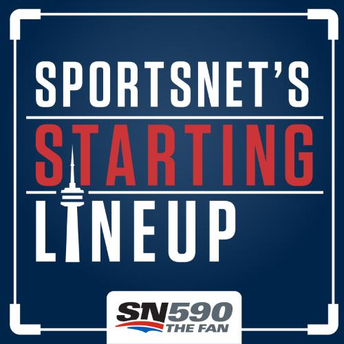 Sportsnet's Starting Lineup