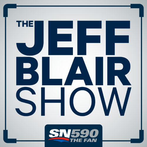 The Jeff Blair Show