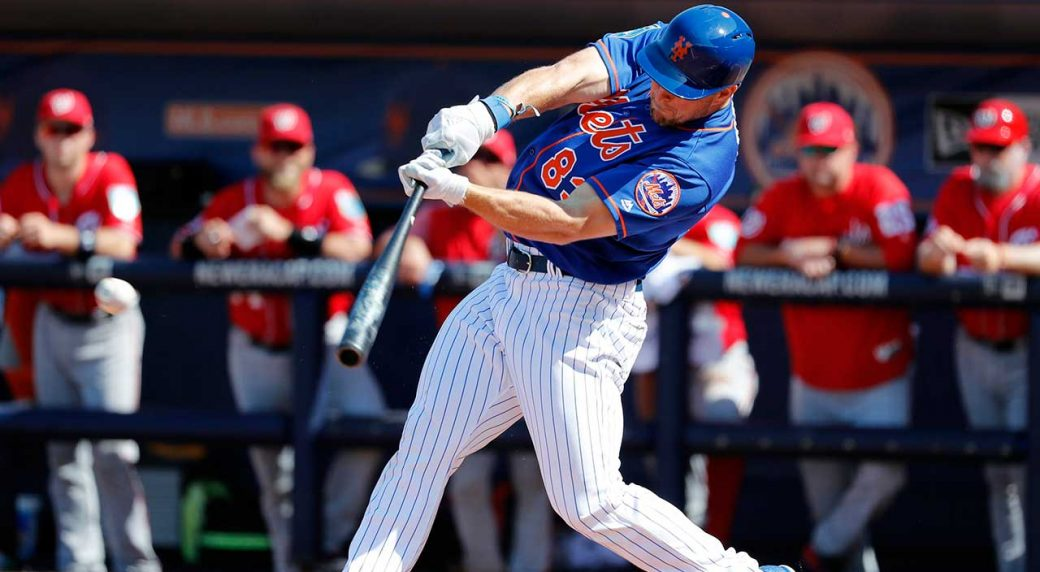 MBL: Mets' Tebow reassigned to minors