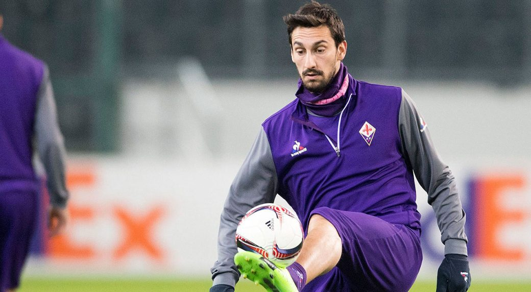 Chelsea manager Antonio Conte pays emotional tribute to 'fantastic guy' Davide Astori