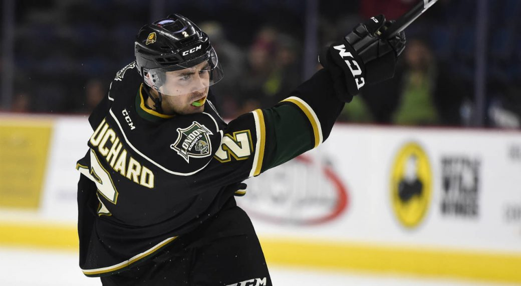 OHL: Playoff Preview - Round 1 Matchups Stocked With Draft Prospects