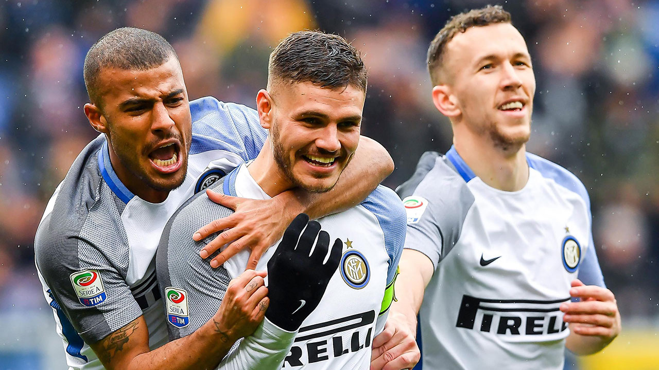 97e82b4e3caa38 Euro world: Inter Milan's Icardi hits milestone in Serie A - Sportsnet.ca