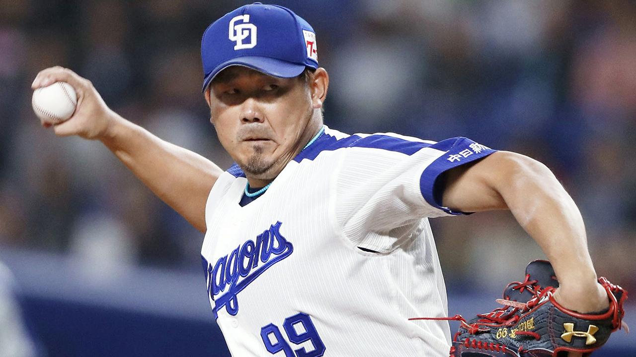 Matsuzaka_daisuke