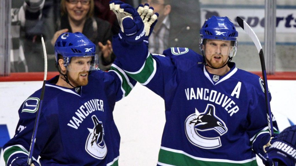 Gotta See It  Great moments from the Sedin twins - Sportsnet.ca da62b895c