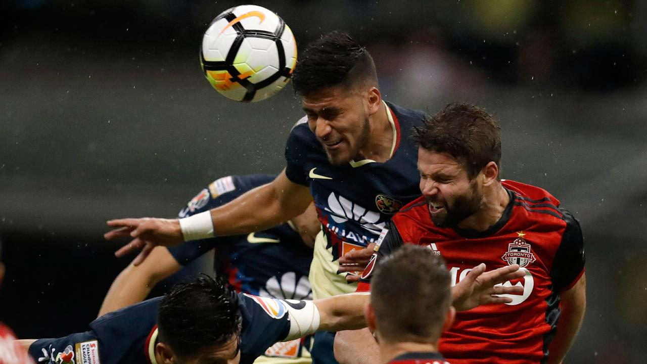 Toronto FC's performances putting them at top of CONCACAF heap