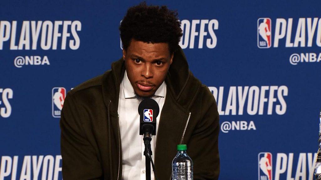 7988315a6 Lowry pokes fun at DeRozan in Raptors post-game interview - Sportsnet.ca