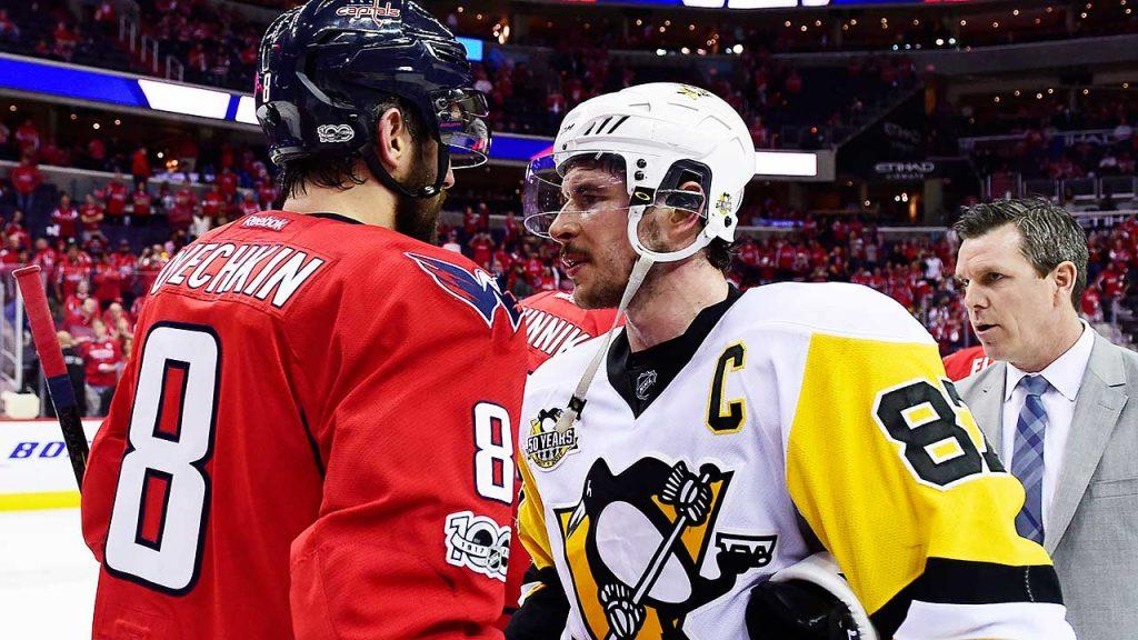 4877680a706 2018 Stanley Cup Playoffs Round 2 Preview  Penguins vs. Capitals ...