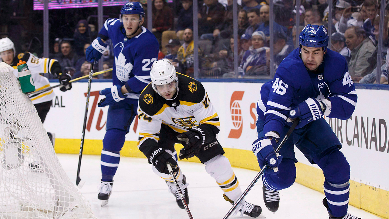 Maple Leafs the betting underdogs vs. Bruins in Stanley Cup Playoffs ... d39a5d4d8