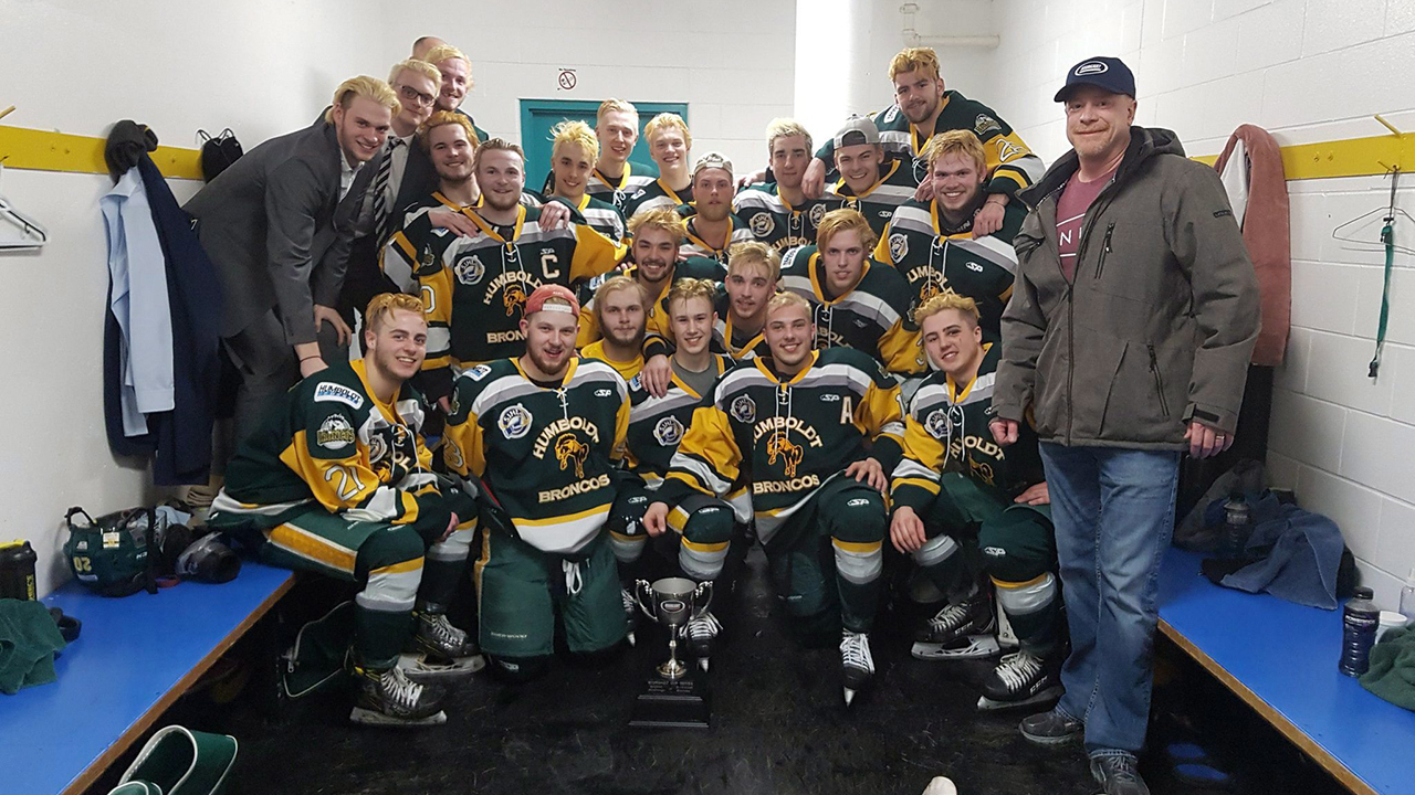 Humboldt Broncos GoFundMe site stops accepting donations as planned