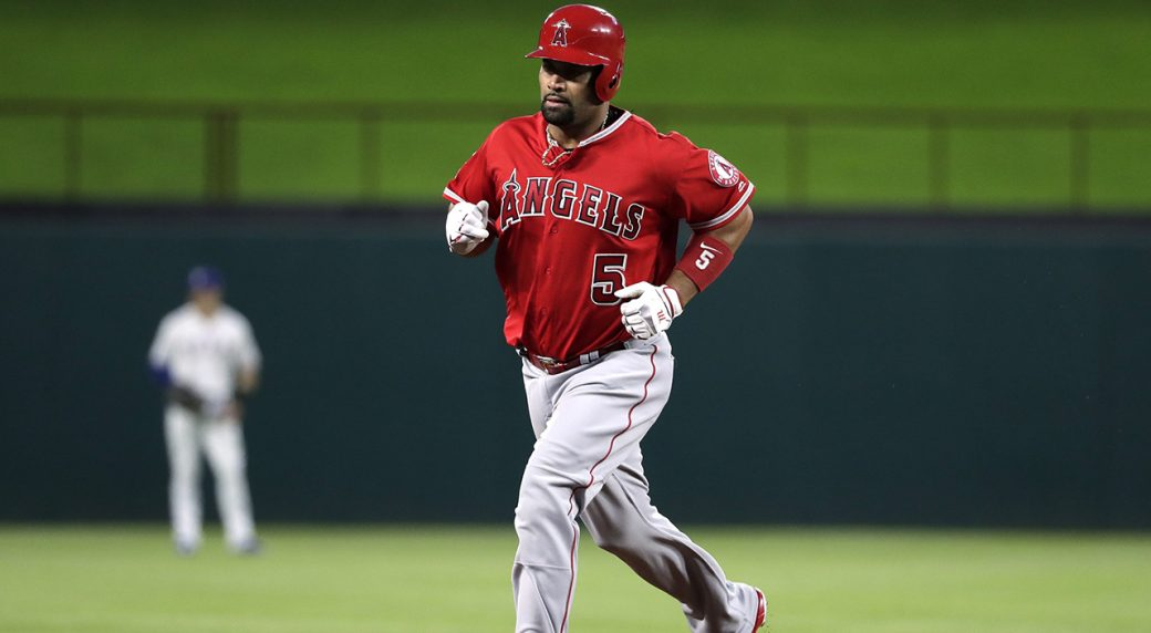 Los Angeles Angels look to keep momentum against Texas Rangers