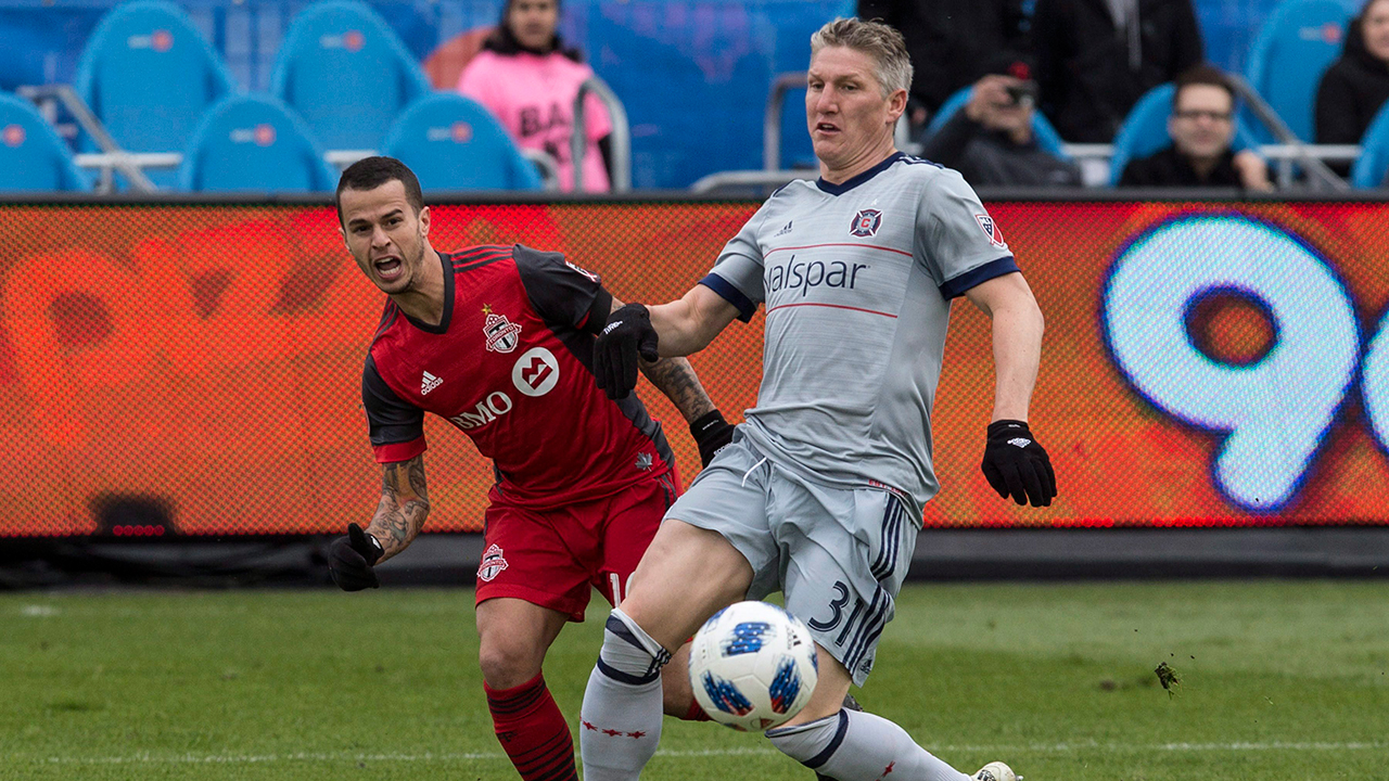 TFC notebook: Tough stretch ahead for MLS Cup champs