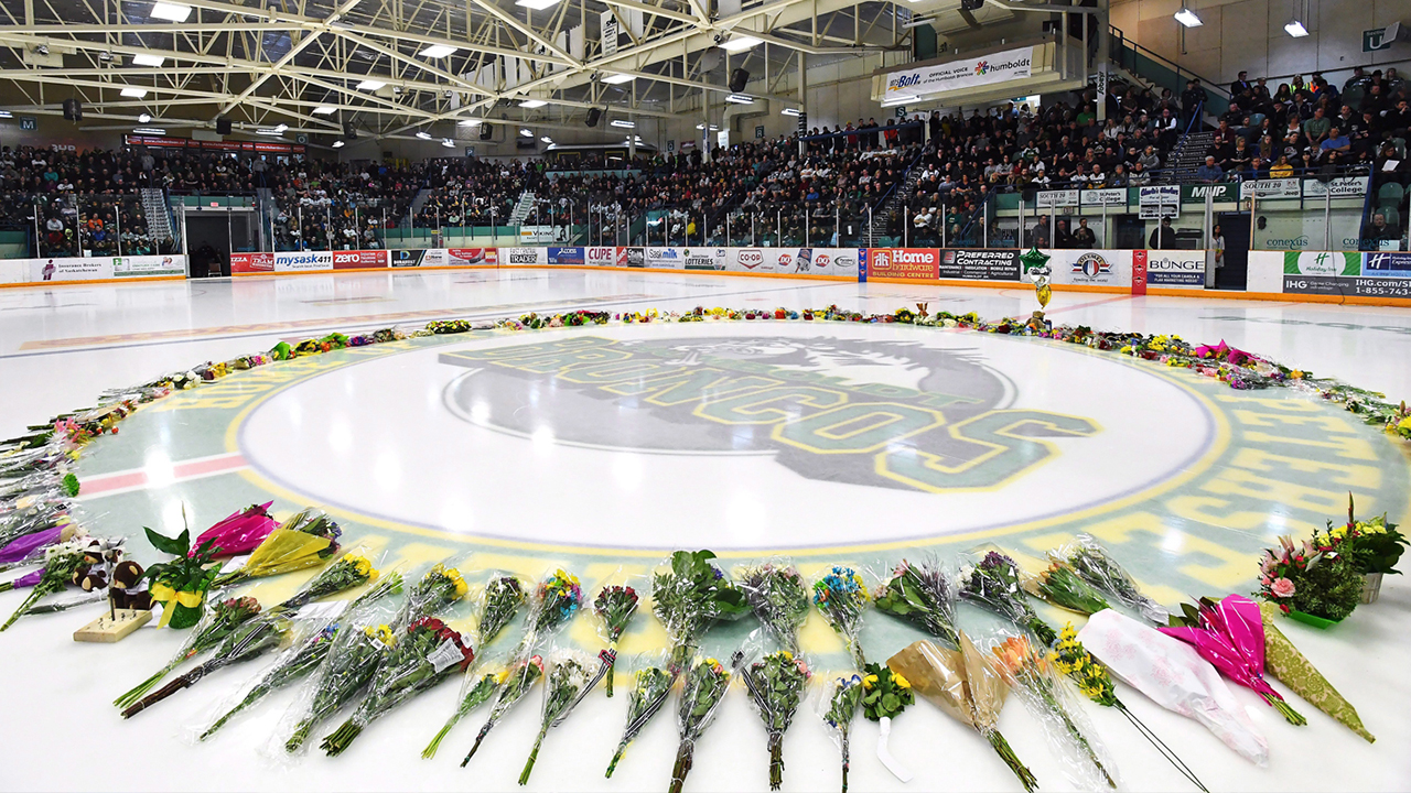 The Oral History Of The Humboldt Broncos Bus Crash